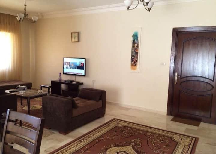 Luxury apartment for rental