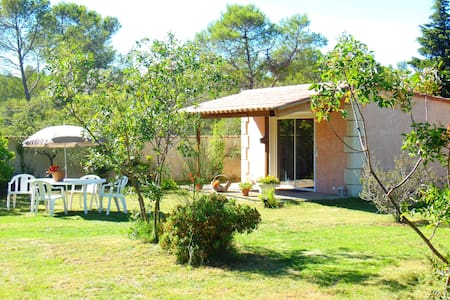 Comfortable studio near Avignon - Barbentane