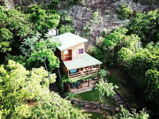 Casa Anacaona Montará