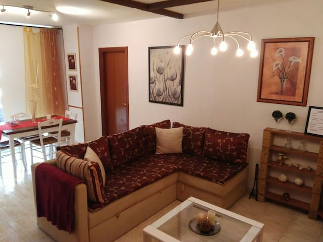 Precioso apartamento en Costa Adeje
