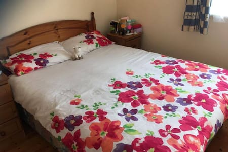 Spacious room in a quiet Galway area - Galway