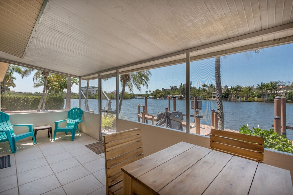 Welcome to Little Hickory Bay! This home is professionally managed by TurnKey Vacation Rentals.