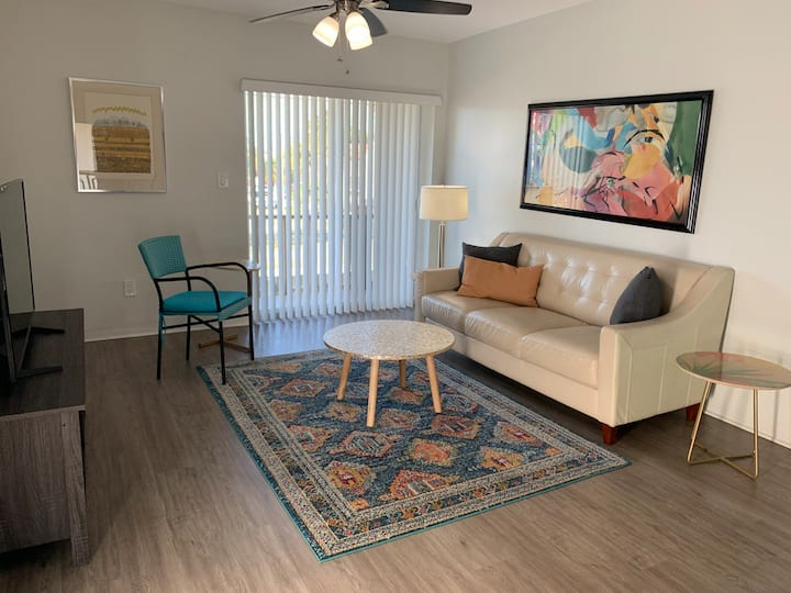 PalmettoBay #4, Jackson S., 2 Bedrm (4 Twin Beds)