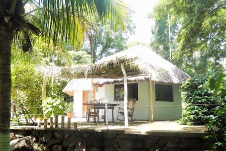 Cabaña Punta Gorda~* lakefront paz - Punta Gorda - Casa