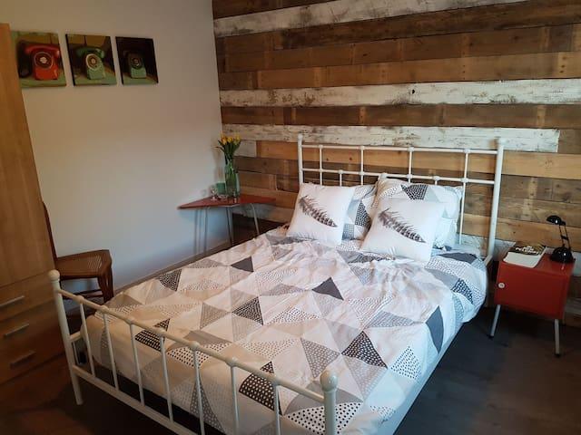 Cozy room near city centre! - Tilburg - House