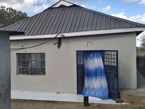 Tsavo West barrio de 1 dormitorio con Netflix