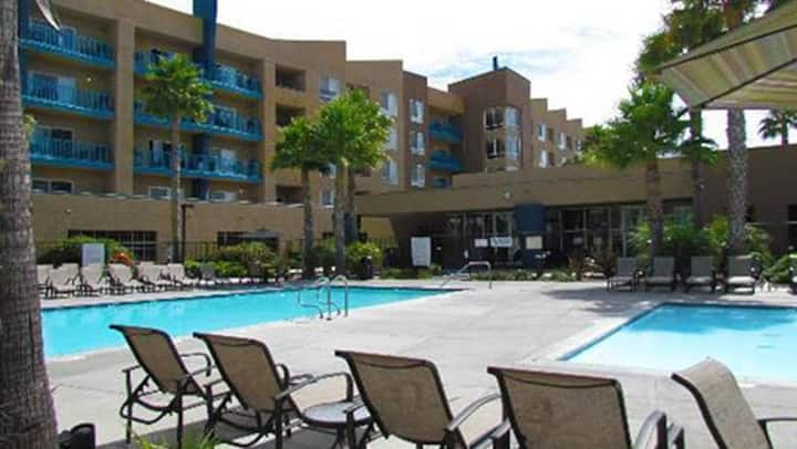 Oceanside, CA - A Timeshare Vacation Resort