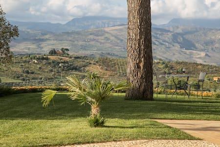 Feudo Muxarello,Natura,Relax e Pace - Aragona