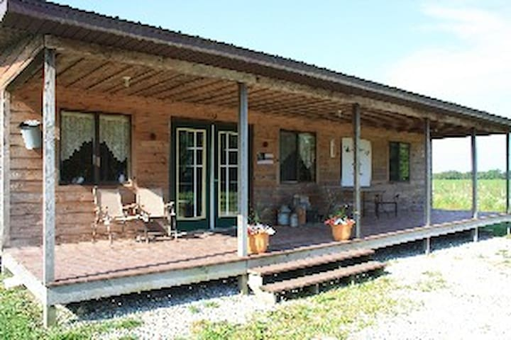Splitlimb Ranch Guest Lodge - Raymondville - House