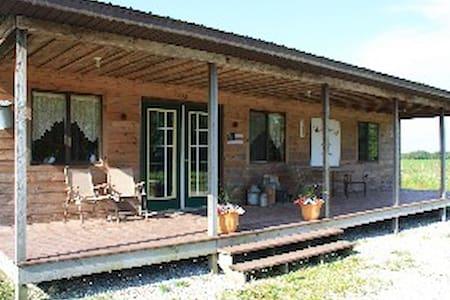 Splitlimb Ranch Guest Lodge - Raymondville