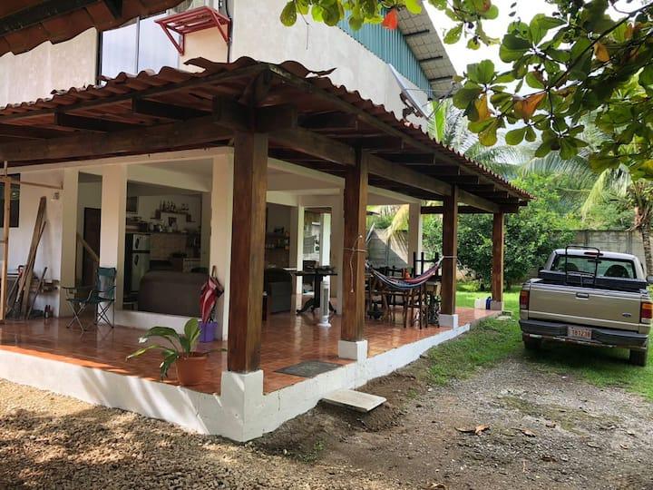 Casa Pura Vida Bahía Ballena #1