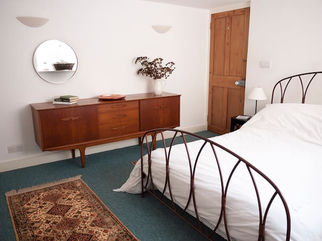 The perfect Totnes getaway - Totnes - Apartemen