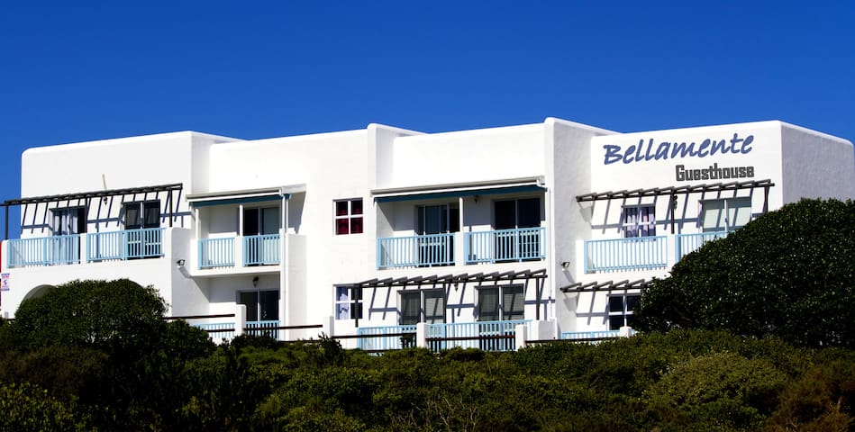 Mykonos Unit at Bellamente Sirene Guesthouse - De Kelders - Bed & Breakfast