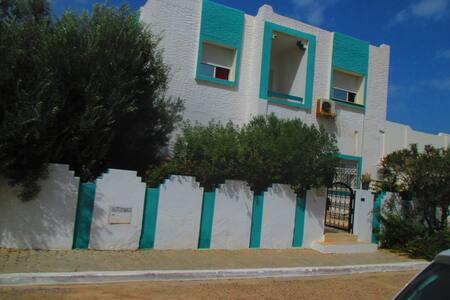 Une Luxueuse villa - Djerba Midun