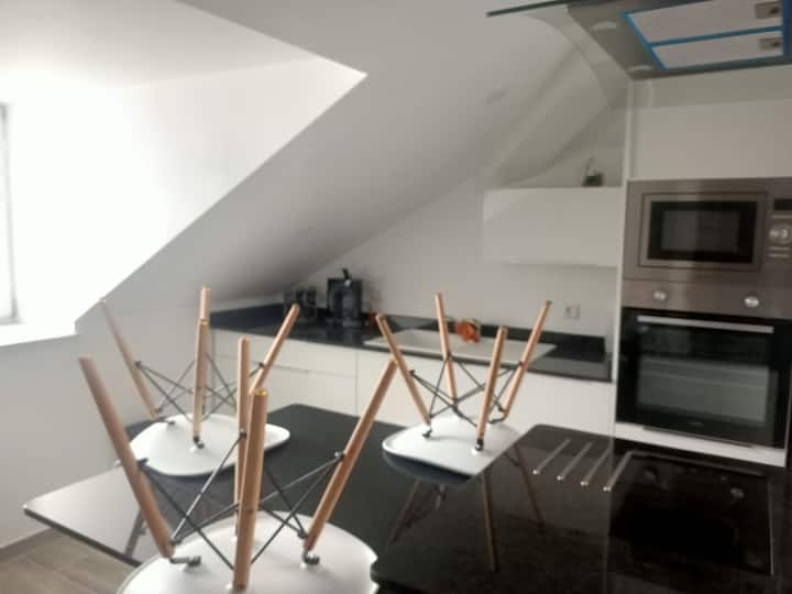 Très belle appartement centre  Viana do Castelo