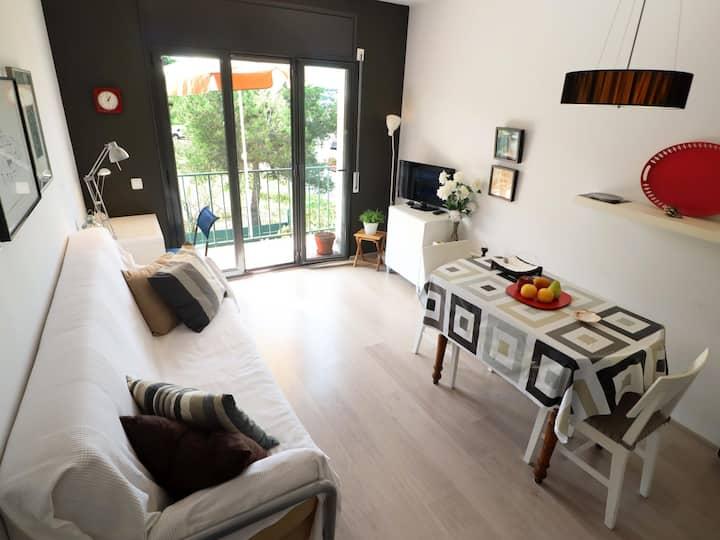 LA CONCA-Nice apartment 2/4 pax E34026