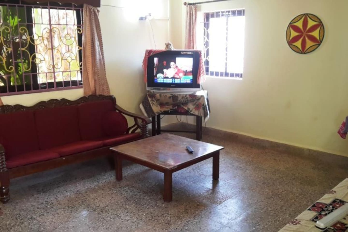Anjuna 2 Beach House Uncle Subashs Beach House 2bhk Fully Furnished Houses For