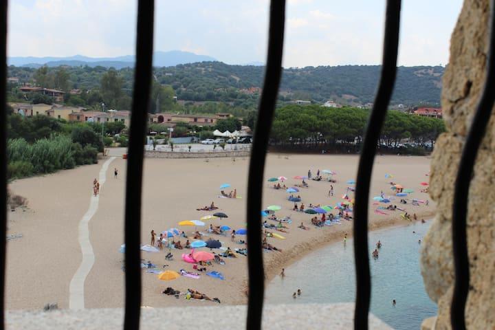 Sardinia Holiday Apartment MARE