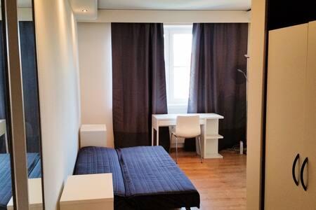 Cozy modern Studio in Reinickendorf - Berlin