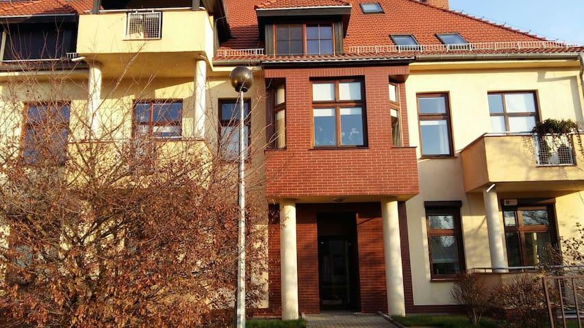 Super mieszkanko dla każdego! - Wrocław - Appartement