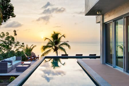 Azure Wish Villa, Virgin Gorda