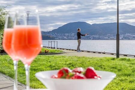Bergen - Bergen - Apartamento