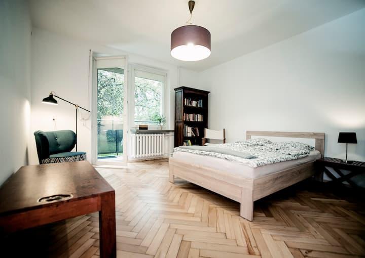 Apartment GLINIANA