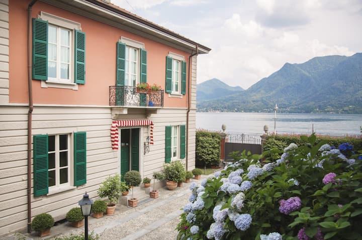 Villa Belvedere & Luxury Beach - Lago Maggiore