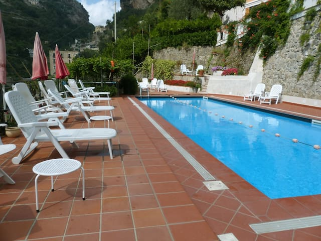 VIOLETTA Ravello - Amalfi Coast