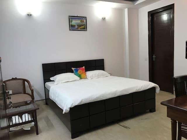 Home Stays - Nueva Delhi - Bed & Breakfast