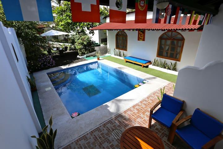 "2 Bedroom House ""Galapagos Pearl""️ - Puerto Ayora - Casa"