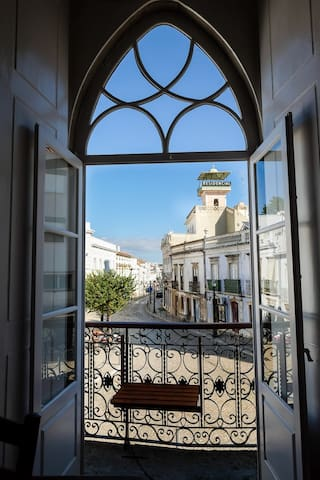 Beautiful Tavira Apartment with magnificent views