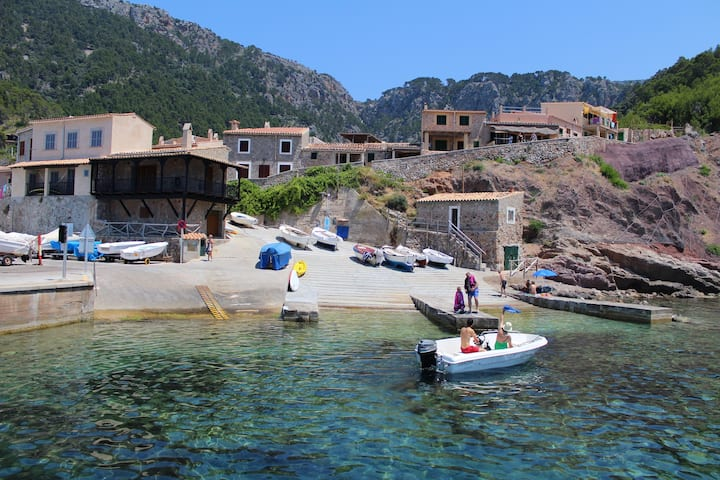 Preferent Villages-The Fisherman Holiday Home (Pto. Valldemossa)