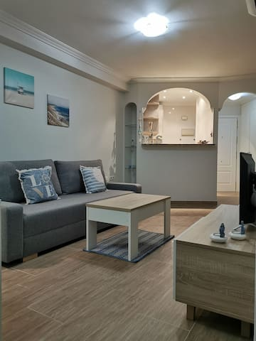 Apartamento BuenSol