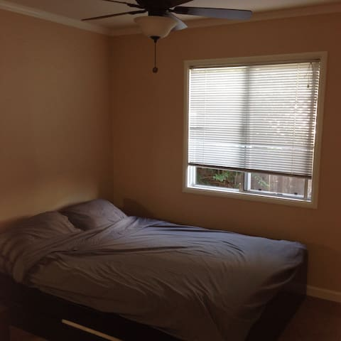 Guest room in a family home. - Castro Valley