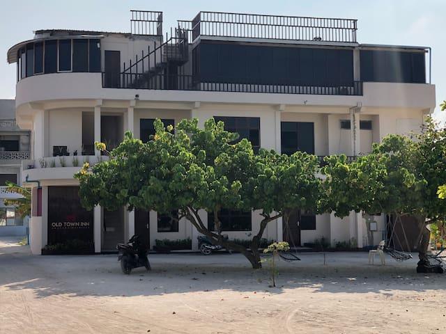 Old Town Inn , Gaafaru, Maldives