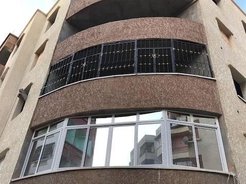 Appartement 2pièces Tizi-Ouzou