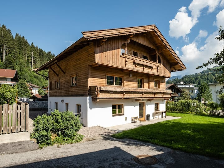 Alte Muehle im Brixental Small