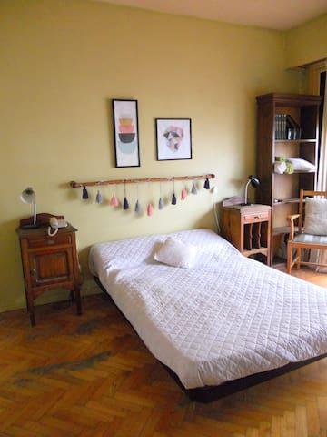 Habitación privada en Villa Crespo - Buenos Aires - Departamento