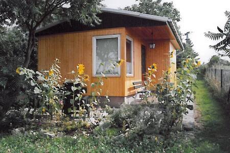 """Ferienhaus """"Eierkuchen"""" (Lindig) - LOH06233, Ferienbungalow, 36qm, 2 Schlafzimmer, max. 4 Personen"""