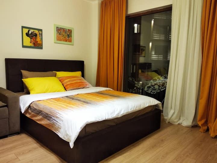 Vista Gudauri Apartment #23