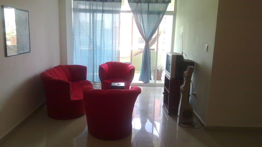 Room for rent in Puerto Ordaz - Guayana City - Lägenhet