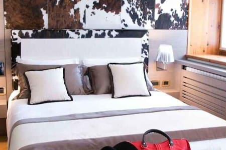Multiproprietà nel HOTEL AMBRA  04 /3- 11/03/17 - Cortina d'Ampezzo
