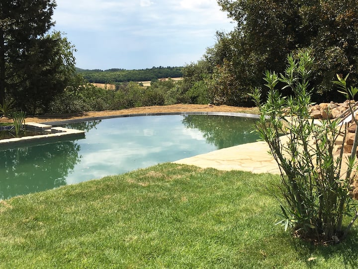 Very nice flat in Provence, near Uzès