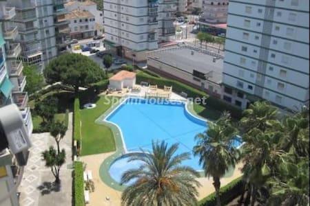 CÉNTRICO Y MUY CERCANO A LA PLAYA - Torre del Mar - Apartemen