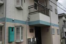 单人间 京都 奈良 大阪 交通便利。价格便宜 干净整洁