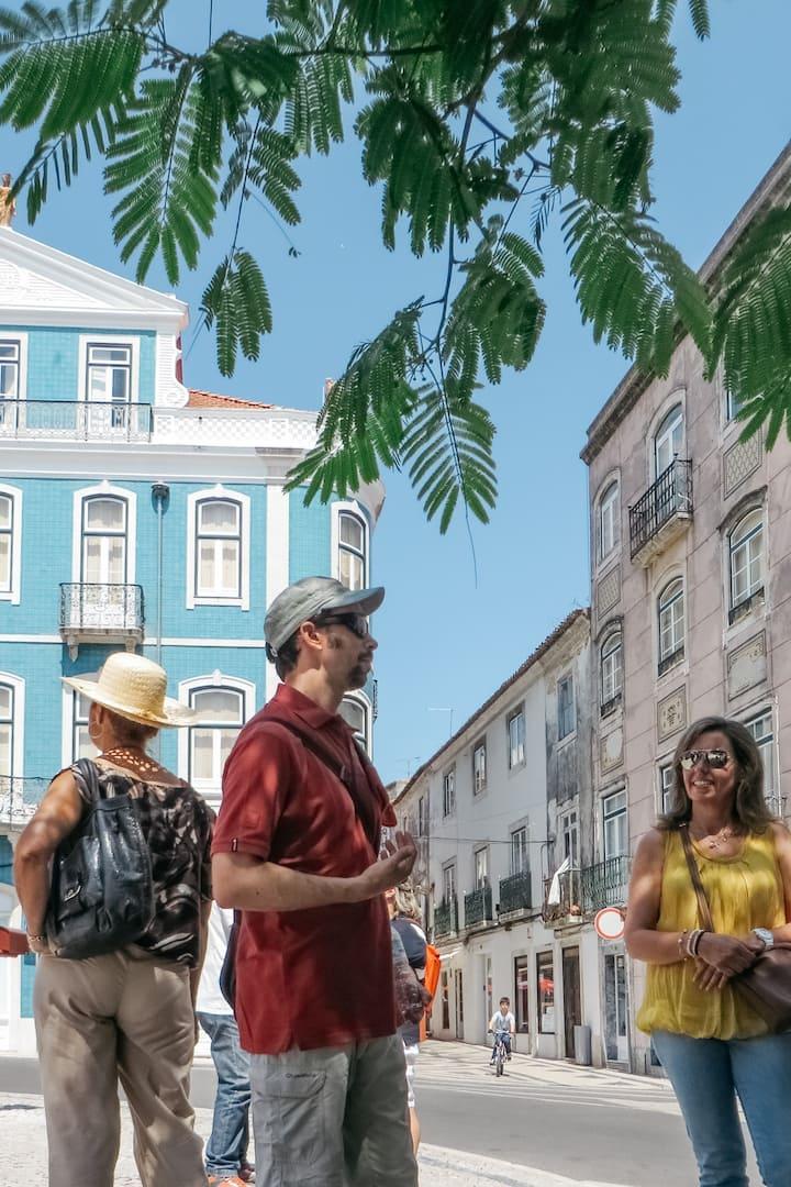 """""""Praça Velha"""""""
