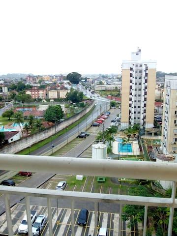 Apartamento Confortável em Ananindeua.