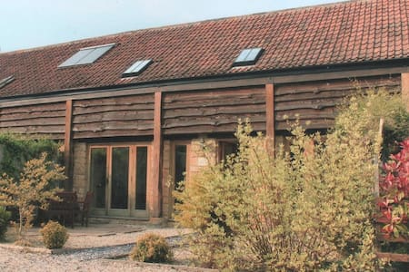 3 bed barn conversion nr Sherborne - Hus