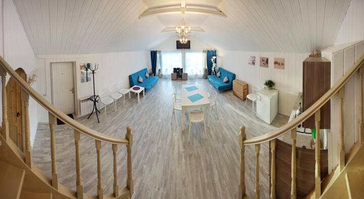 Гостевой дом Scandi Nordic